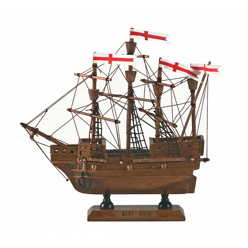 Mary Rose 20cm